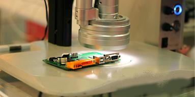 动力环境监控系统产品检测