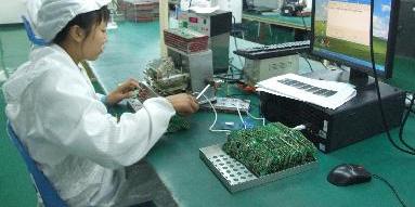 动力环境监控系统产品测试