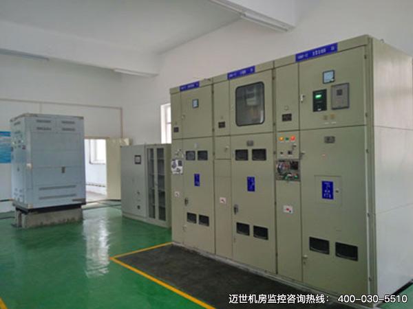 说一下配电室综合环境监测系统
