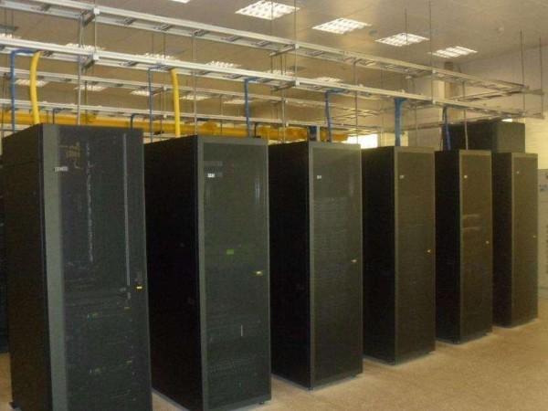 有20个点,如何做好集中性的机房环境系统检测控制?