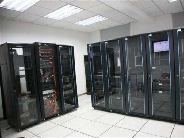 分布式网络机房监控远程智能管理系统