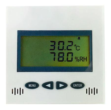 迈世温湿度传感器