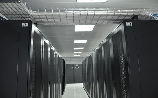 智能设备监控系统