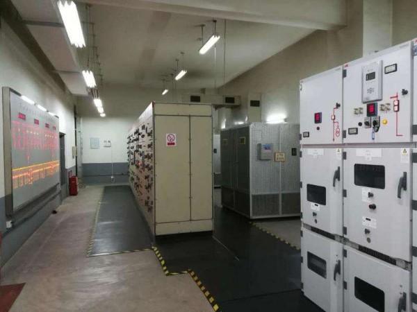 这有厂房配电室水浸监控预警系统解决方案