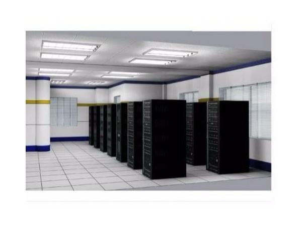灵活组合的嵌入式机房监控系统