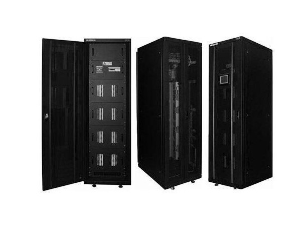 机房列头柜开关状态监测怎么做 附软硬件方案