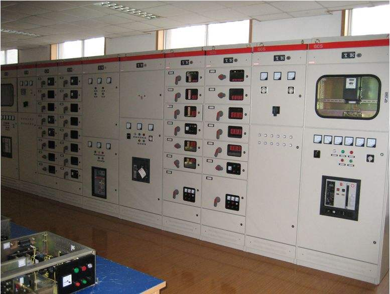 变电所监控系统