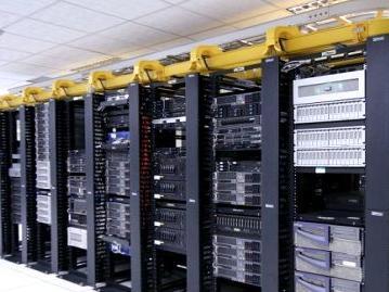 数据处理中心机柜局部过热,我们该怎么办?