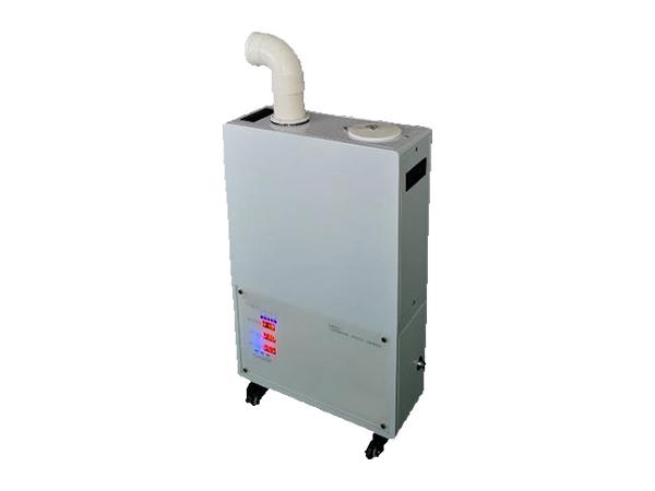 浅谈商场防疫通道管控系统自动化消毒设备