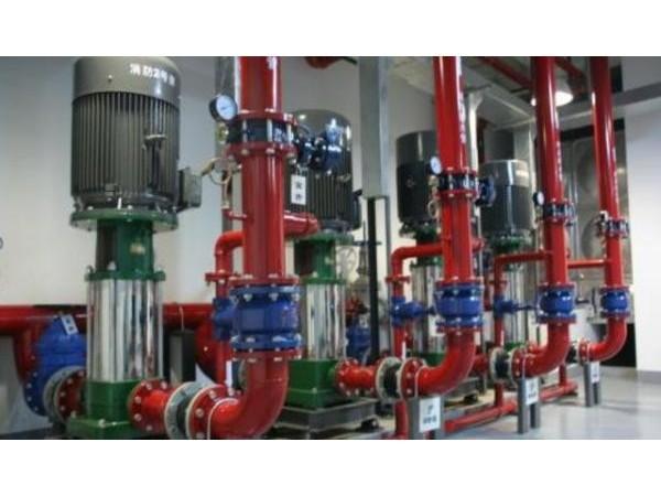 水泵房漏水报警器装什么类型好 用区域式或定位式