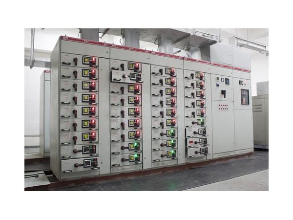 高压配电系统后台监控系统,状态信息即时显示