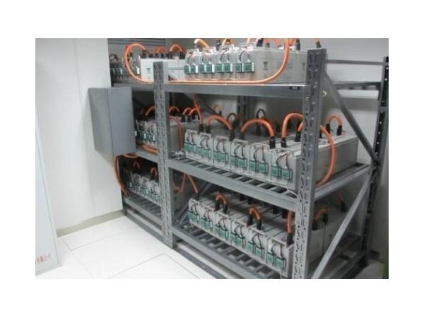 ups蓄电池在线巡检装置管理系统实现设备无人值守