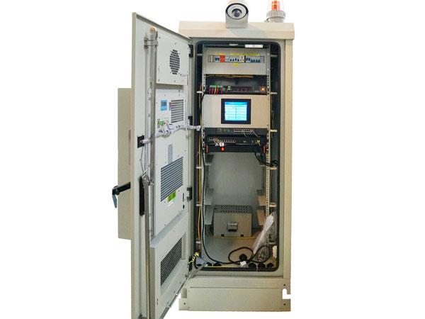 无线电基站户外柜动环监控系统的应用