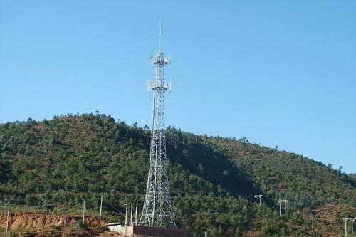 铁塔动环监测系统