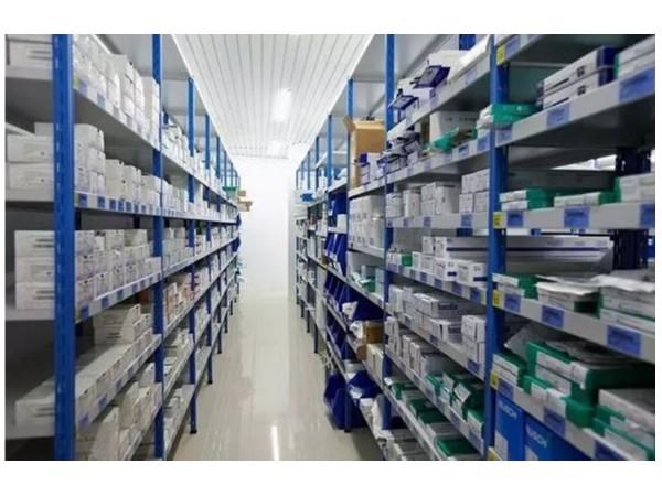 这里有一份药品库房环境集中监控系统方案