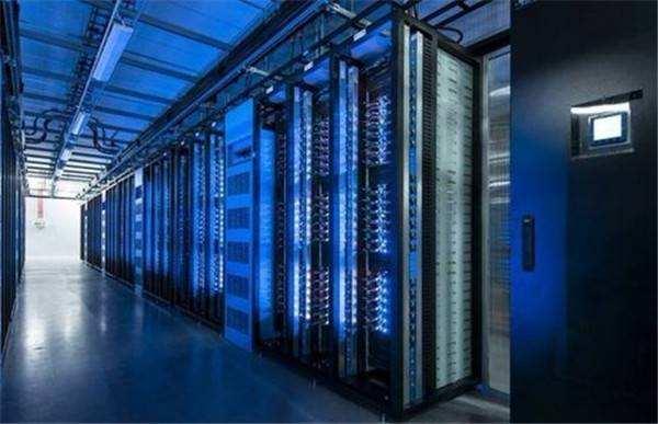 电信网络机房监控系统