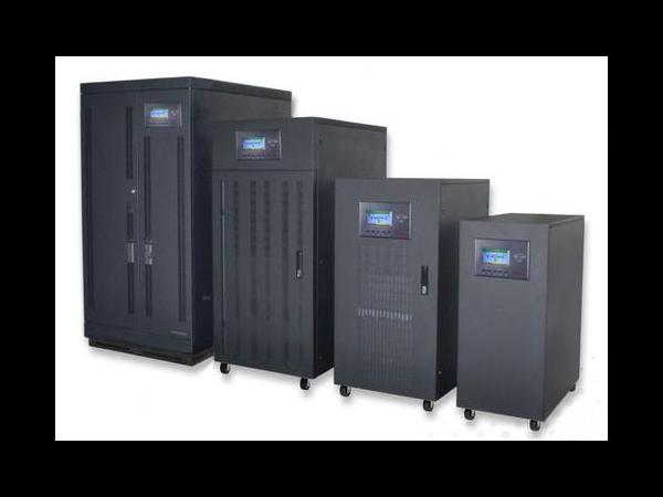浅谈UPS不间断电源检测系统方案