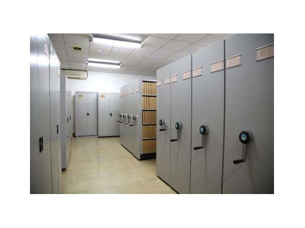 档案库房温湿度巡检和联动控制系统