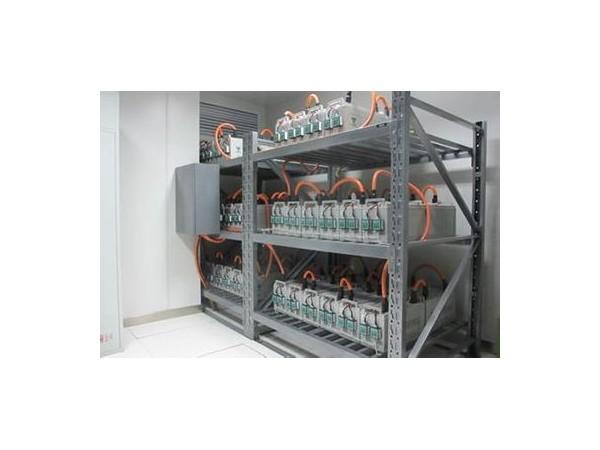 浅谈蓄电池在线监测及自动维护系统