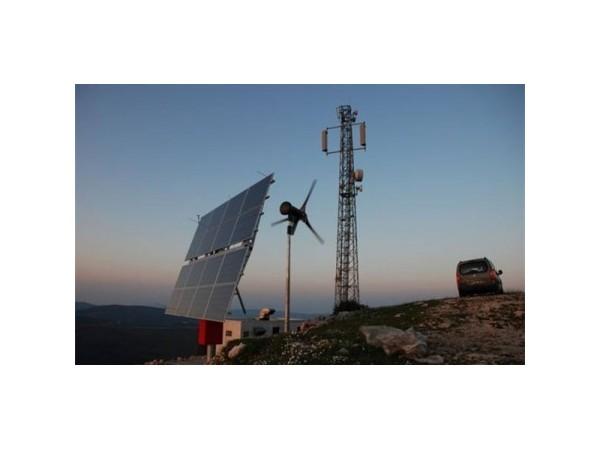 基于物联网的铁塔远程运维监控告警方案
