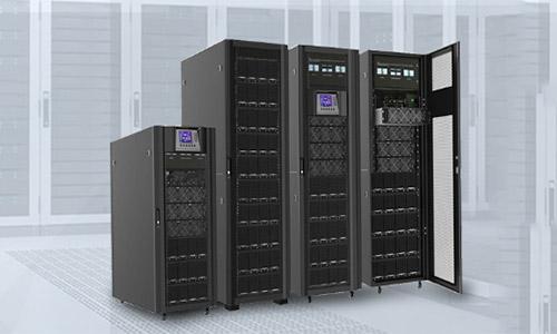 UPS电源的工作原理及功能