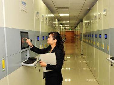 档案室温湿度监控标准是什么?
