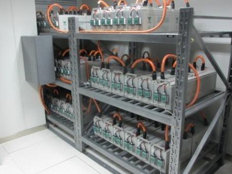 蓄电池在线监测系统主要包括什么?
