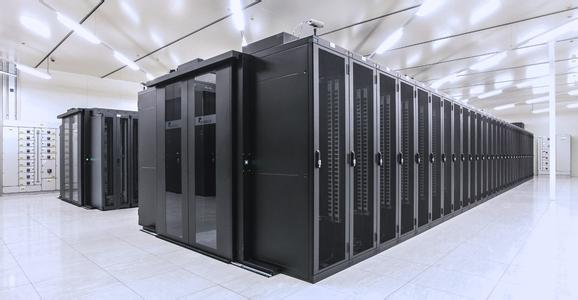 IT机房·二