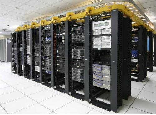 IT机房·一