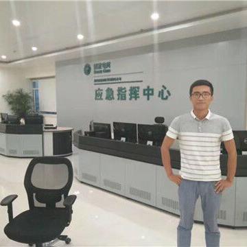 江西省南昌国电动力环境监控-迈世服务没有假日