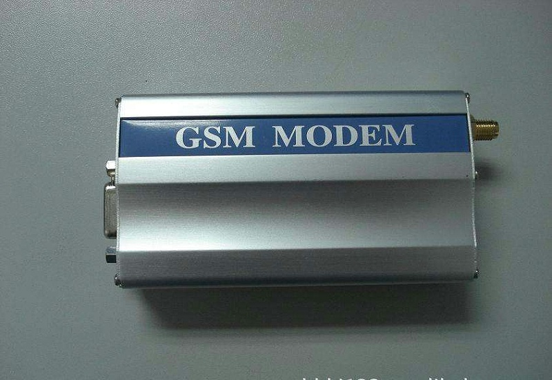 短信猫(GSM MODEM)