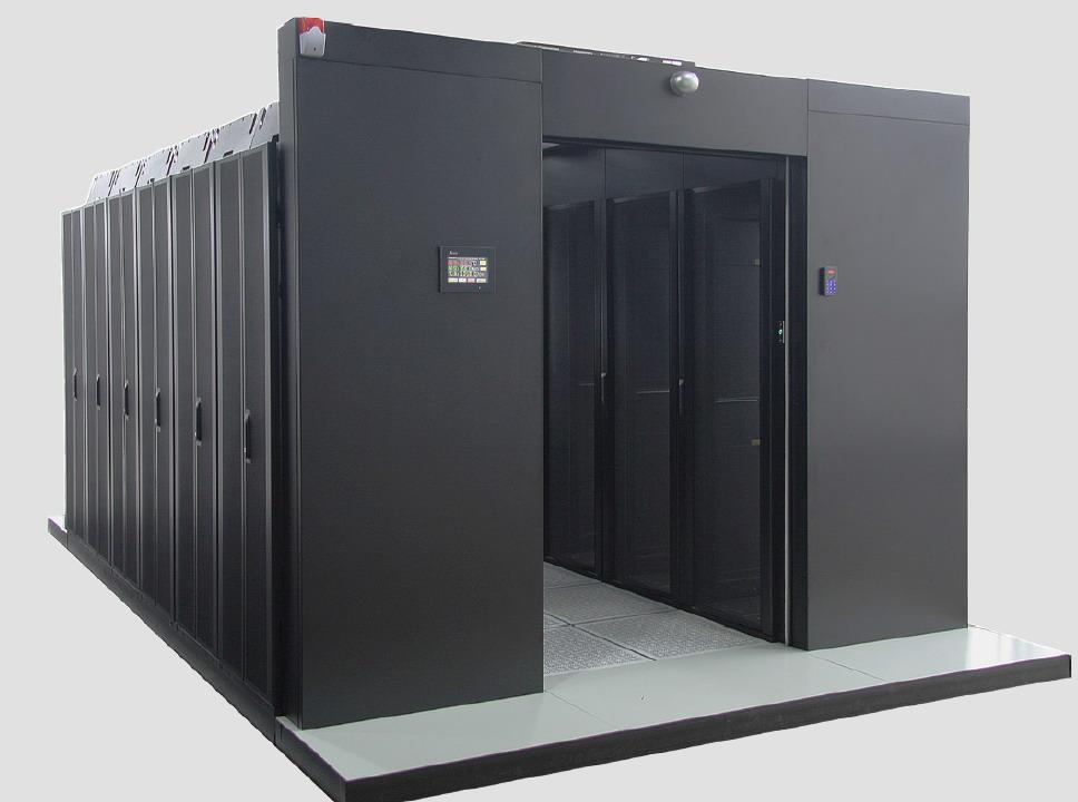 迈世是冷通道动环监控系统生产厂家