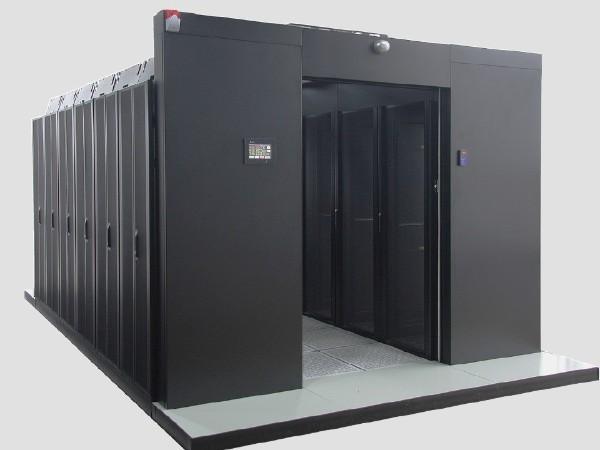 冷通道监控系统方案使用价值高
