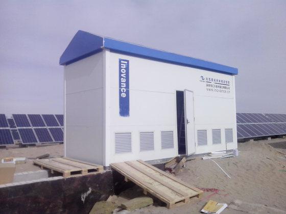 基站门禁监测及机房动力环境监控设备