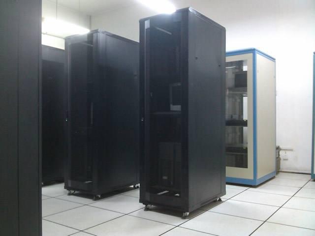 机房环境动力智能监控系统