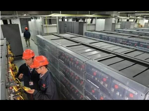 简单叙述下蓄电池在线监测系统
