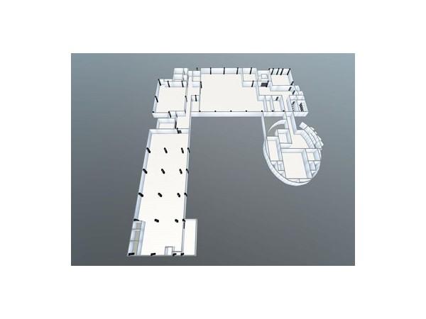3D机房综合监控管理系统让机房管理一目了然