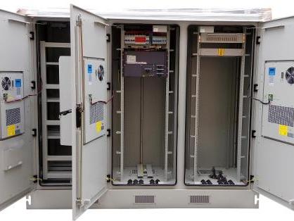 一体化机柜的优势有哪些?
