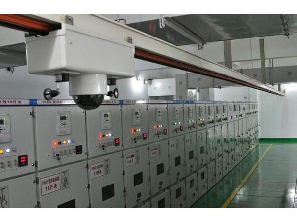 哪个厂家有电网集中管理控制主机,能定制吗?