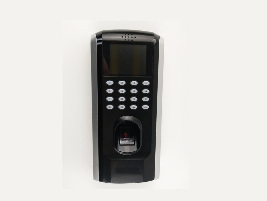 指纹密码一体机OM-F7plus