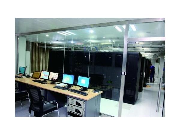 政务服务中心机房动环监控系统建设,能做吗?