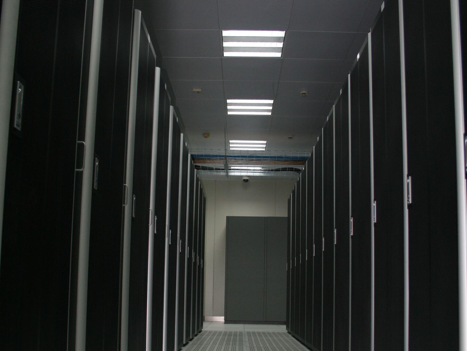 内蒙古某电信公司的UPS监控系统到底有多优秀?