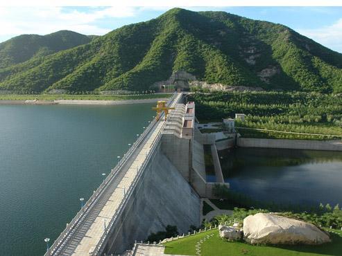 漏水检测监控系统会让辽宁某水利局感到自豪吗?