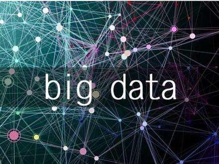 迈世看大数据是如何改变全球市场的面貌