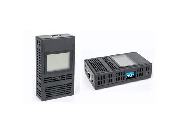 介绍一款专业实用的机柜传感器