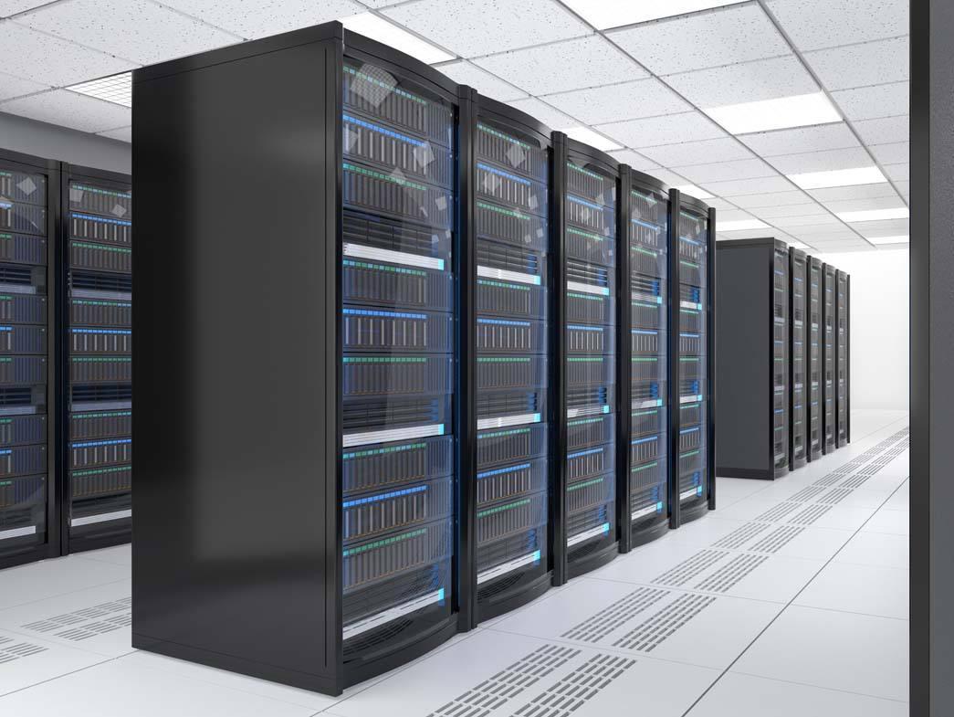 广东某交通局与服务器远程监控模块合作