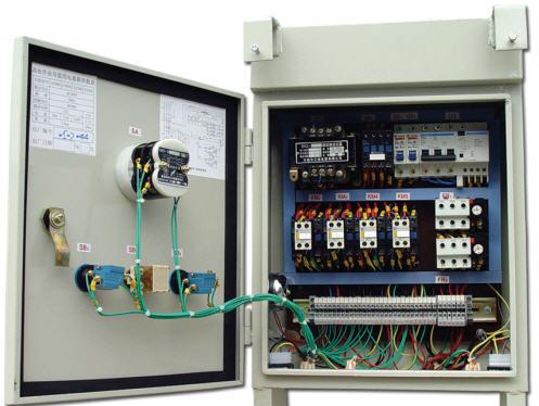 机房监控,配电箱安装规范及使用安全事项