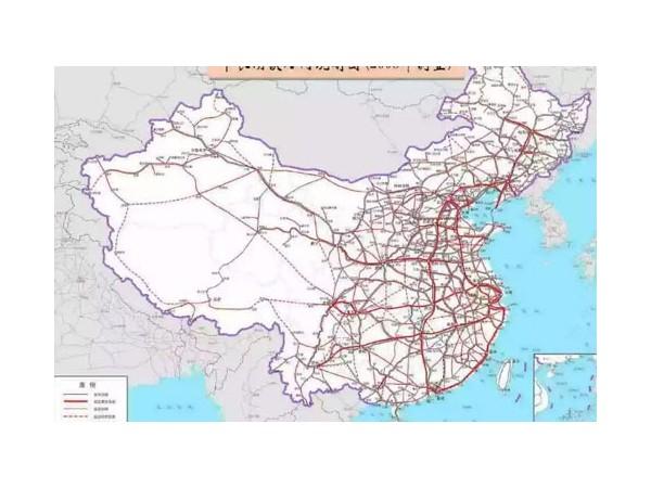 蕴藏大商机!做智能化弱电集成的企业可关注一下中国铁路行业!