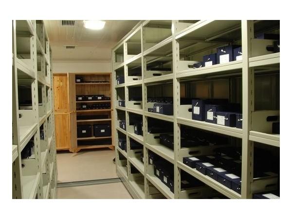 这有你在找的文物库房环境控制系统!