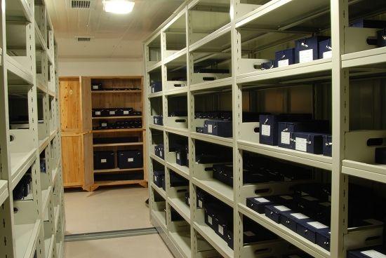 馆藏文物保存环境监测系统集采集、控制一体